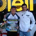 Fan van jaar 2012 Rob Schrooten uit Amsterdam