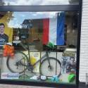 Ook de lokale middenstand klaar voor Le Tour